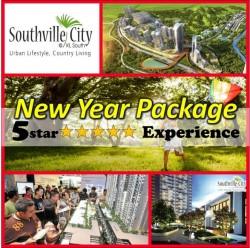Southville City, Bangi