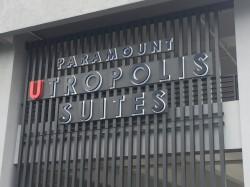 Paramount Utropolis @ Glenmarie, Shah Alam