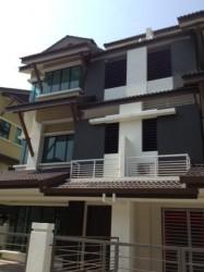 Southbay Residence, Batu Maung