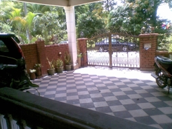 Taman Alam Megah, Shah Alam photo by rzl