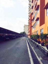 Sri Camellia Apartment, Kajang