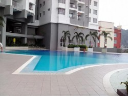 Symphony Heights, Selayang