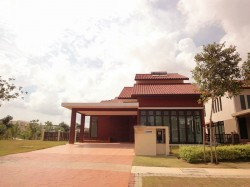 Setia Eco Park, Setia Alam