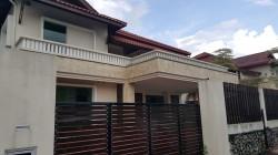 Sunway Rahman Putra, Bukit Rahman Putra