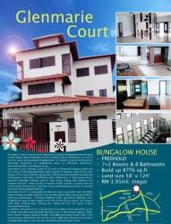 Glenmarie Courts, Saujana