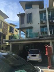 Tiara Puteri, Bukit Rahman Putra