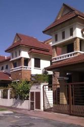 Bandar Nusaputra, Puchong