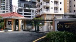 City Gardens, Bukit Ceylon
