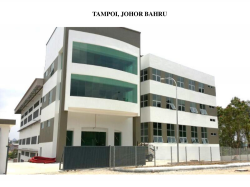 Taman Tampoi, Johor Bahru