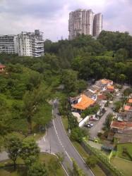 Taman Bukit Jaya, Bukit Antarabangsa