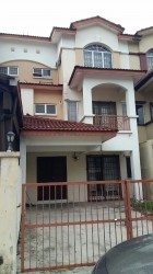 Section 1, Bandar Mahkota Cheras
