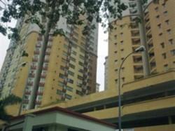 Sentul, Kuala Lumpur photo by Ong