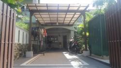 Suasana, Bandar Tun Hussein Onn
