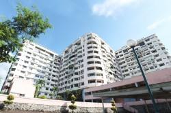 Wangsa Heights, Bukit Antarabangsa
