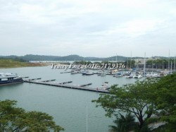 Puteri Harbour, Nusajaya photo by Tracey Eng