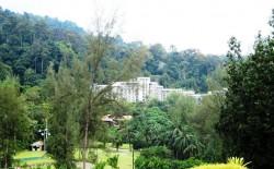 Menara Indah, Ampang