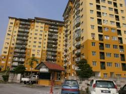 Sri Pinang Villa
