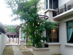 Glenmarie Residences, Saujana photo by Austen Fong