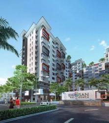 Ehsan Residence, Sepang