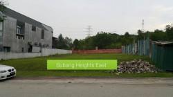 Subang Heights, Subang Jaya