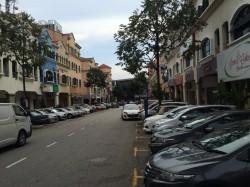 Dataran Sunway, Kota Damansara