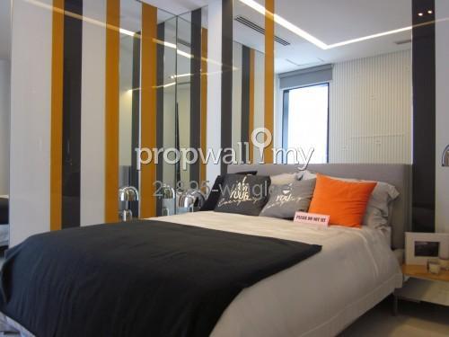 Condominium for sale at bandar bukit puchong