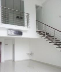Centro, Shah Alam