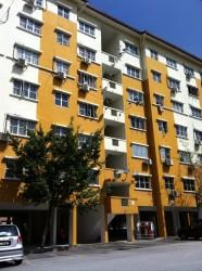Tainia Apartment, Kota Damansara