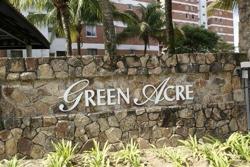 Green Acre Park, Bandar Sungai Long