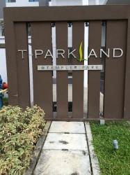 Templer Park, Rawang