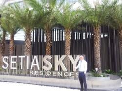Setia Sky Residences, KLCC