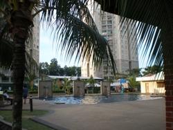 Menara Menjalara, Bandar Menjalara