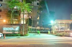 Opal Damansara, Sunway Damansara