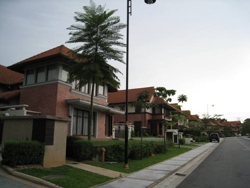 Glenmarie Residences, Saujana photo by Roman