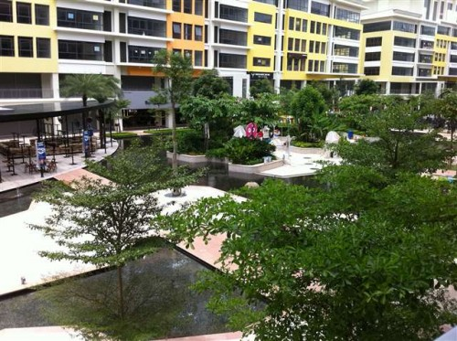 Serviced Office, Virtual Office - Setia Walk, Puchong ...
