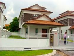Taman Bukit Serdang