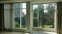 Quadro Residences, KLCC