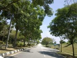 Mahkota Hills, Lenggeng