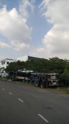 Pandamaran Industrial Estate, Port Klang