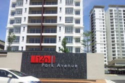 1120 Park Avenue, PJ South