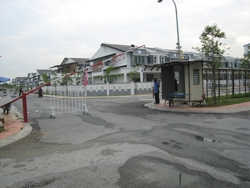 Berjaya Park, Shah Alam photo by Janelaw