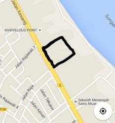 Muar, Johor