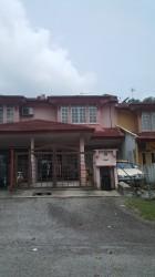 Taman Lestari Perdana, Bandar Putra Permai