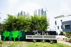 USJ One Park, UEP Subang Jaya