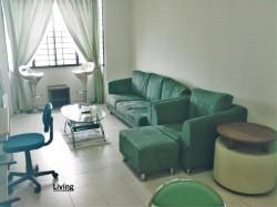 Nusa Perdana Service Apartment