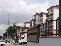 Goodyear Court 7, UEP Subang Jaya