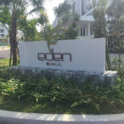 Eden @ Jalil, Bandar Putra Permai