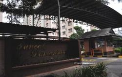 Puncak Damansara, Bandar Utama
