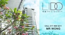 Lido Residency, Bandar Sri Permaisuri