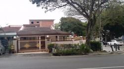 Lucky Garden, Bangsar